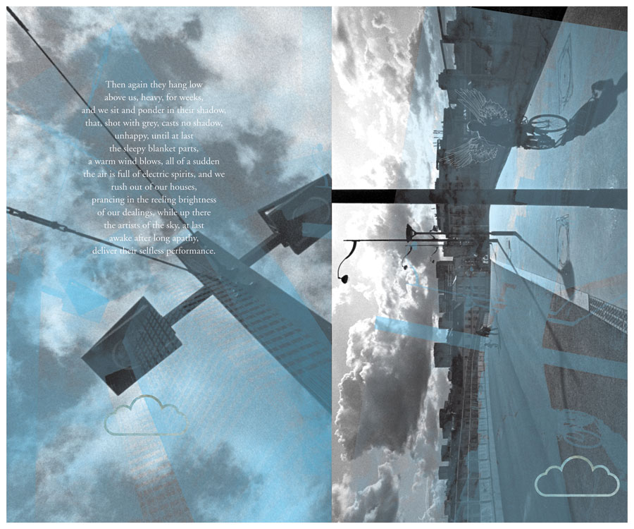 <em><strong>History of Clouds 4</strong></em>.Digital print on archival paper, 24 x 20 inches, 2011 Edition of 7